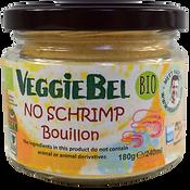 Organic Vegan NO SCHRIMP Bouillon