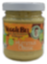 VeggieBel Hummus Classic zonder achtergr