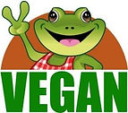 Vegan Logo, Vegan Republic