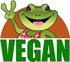 Vegan Logo, Vegan Republic