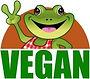 Vegan Logo,Vegan Republic