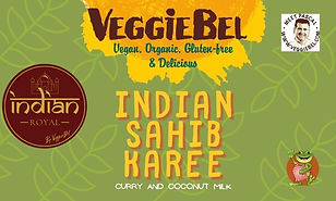 Sahib Karee by VeggieBel