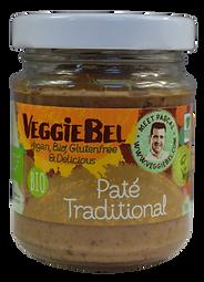 VeggieBel Traditional zonder achtergrond