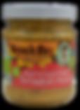 VeggieBel, Vegan Organic Hummus Pesto & Tomato