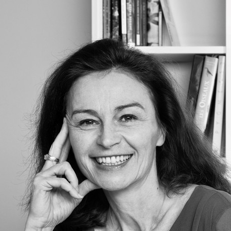 PASCALE BROUSSE