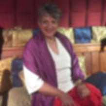 Shakespeares Auntie Suzanne Clark Suzi C