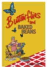 Butterflies and Baked Beans Book Suzi Clark