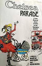 Chelsea Parade Musical Suzi Clark Shakes