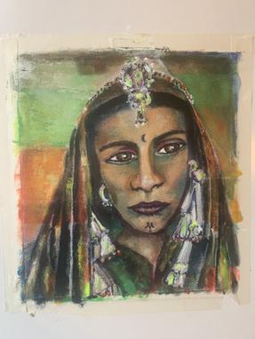 LIBYAN WOMAN