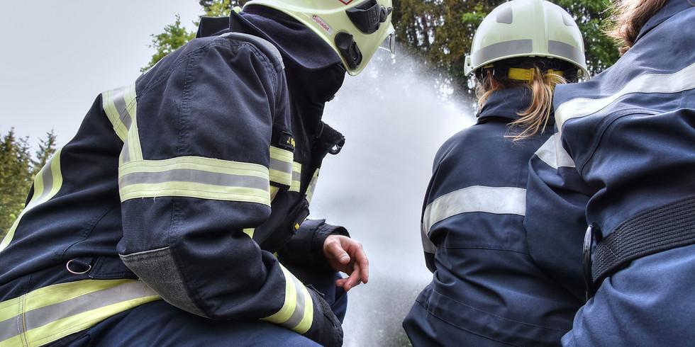 Soir 1 - Préparation Flammes 1 & 2