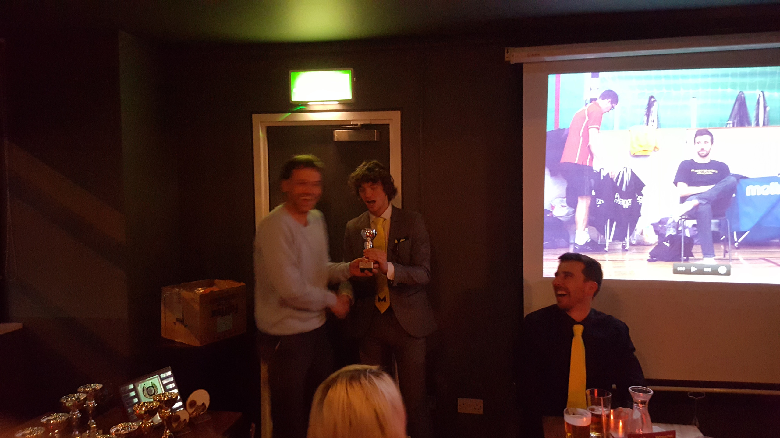 MM2 Most Valuable Player - Seb