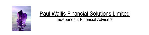 Paul Wallis Financial Solutions Limited.