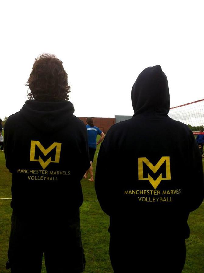 Salford tournament 2013