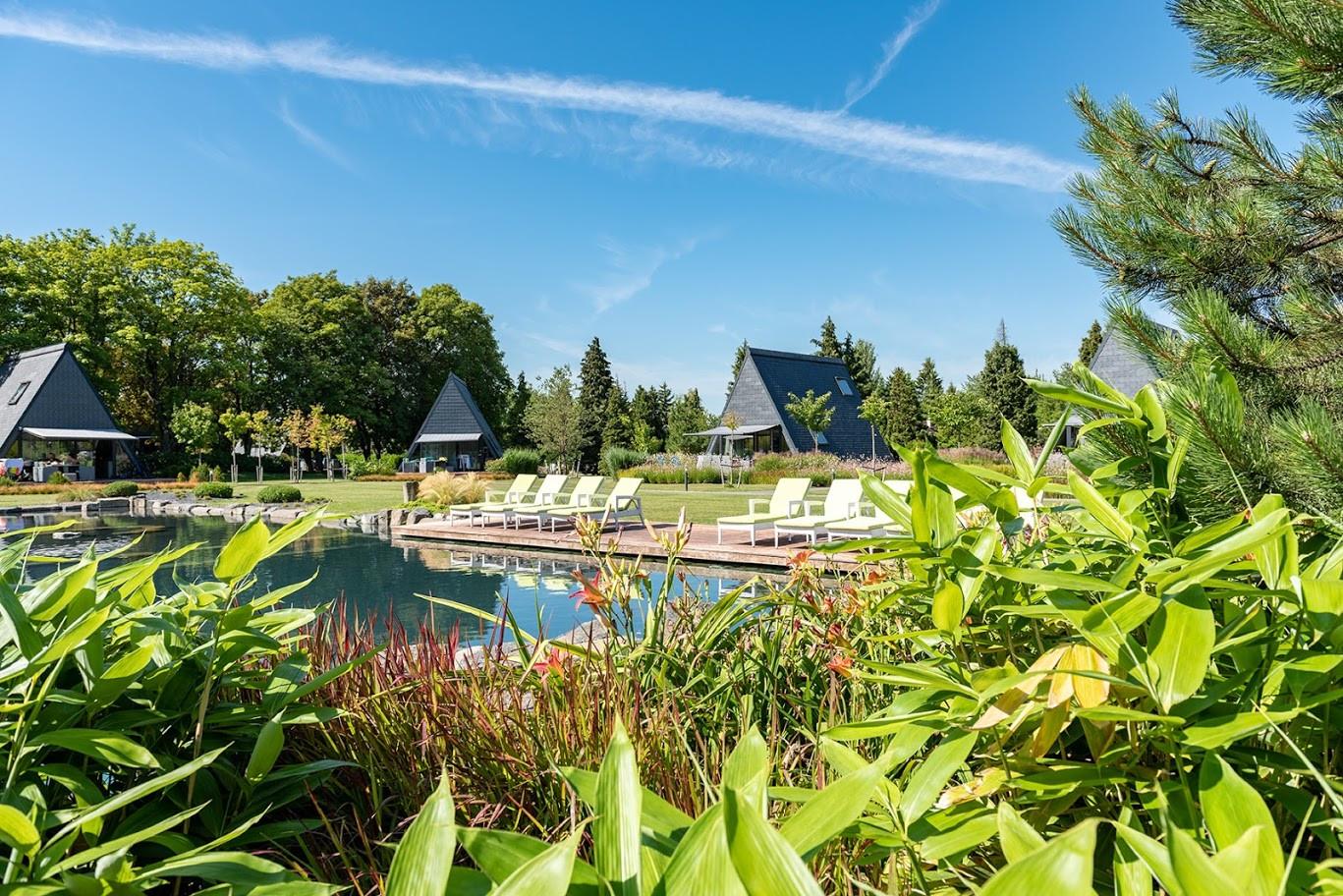 Zen Garden Resort