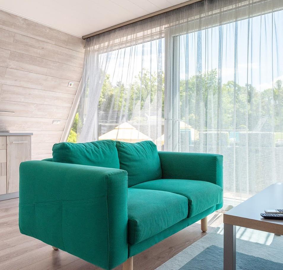 Alpesi apartman / Alpine Apartments