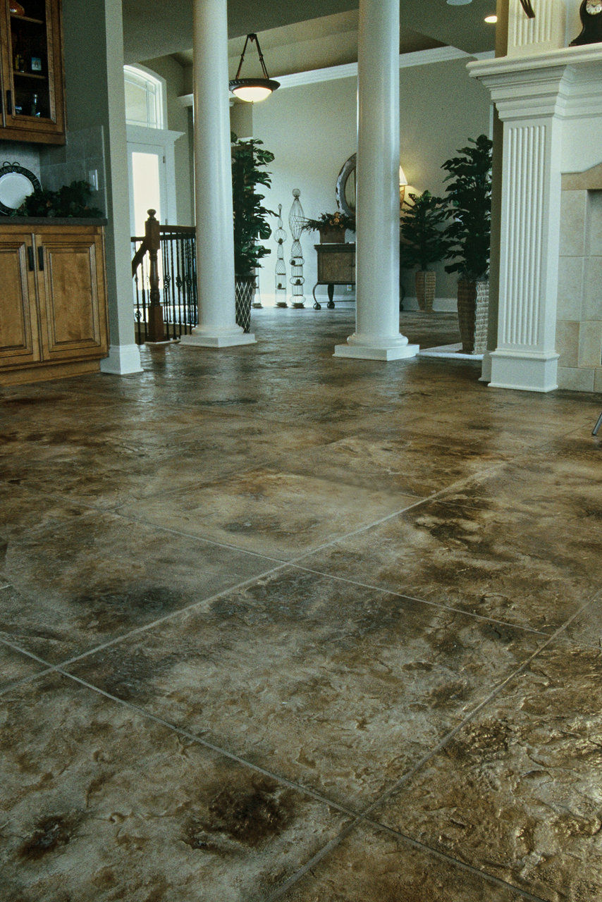 Pacific Coast Concrete Designs Concrete Flooring Concrete