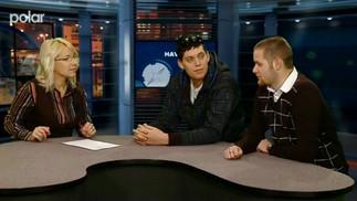 Reportáž | TV POLAR