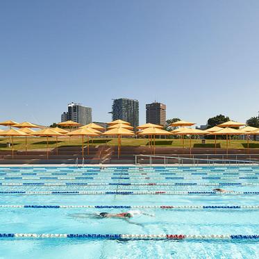 Top 5 Swimming Pools