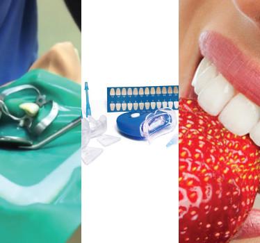 Different Methods of Teeth Whitening