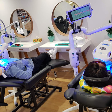 Main Concerns Before Teeth Whitening