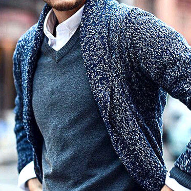 The Top 10 Wardrobe Staples Men Need for Winter