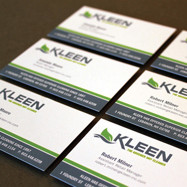 KLEEN DRY CLEANING