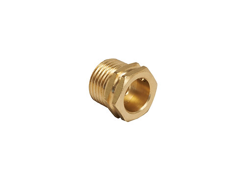 BRASS IMMERSION ADAPTER