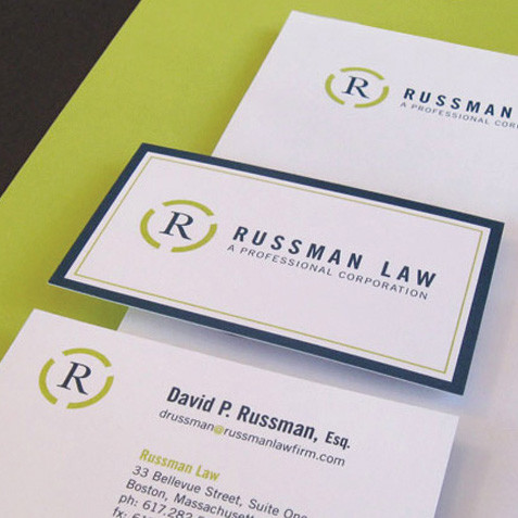 RUSSMAN LAW