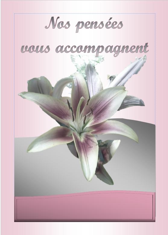 Sympathies florales