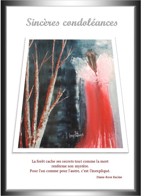 """Collection """"Décès"""""""