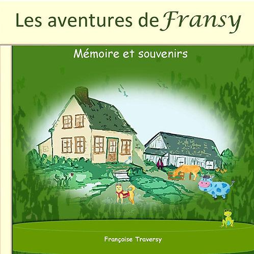 Les aventures de Fransy