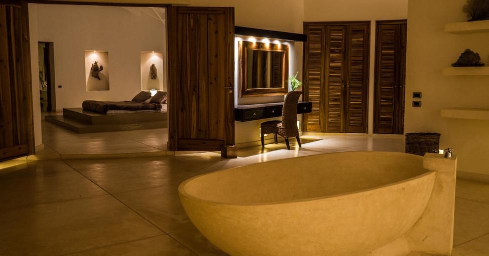 Villa del mar las terrenas - 7 bathroom