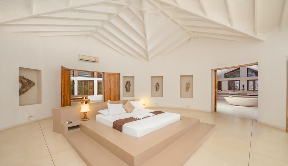Villa Del Mar HD interior - open upstair