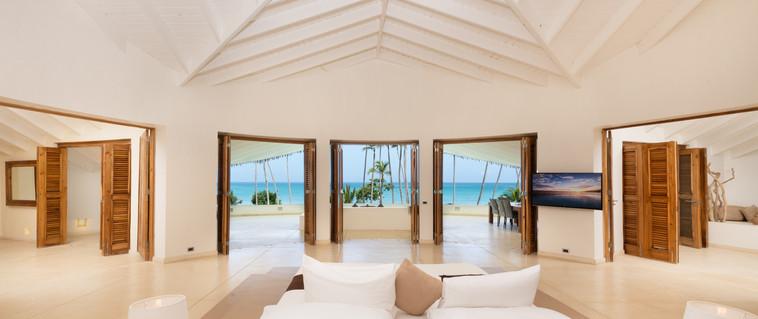 Villa Del Mar HD interior - open maste r
