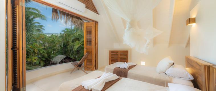 Villa Del Mar HD interior - 2 beds & Jun