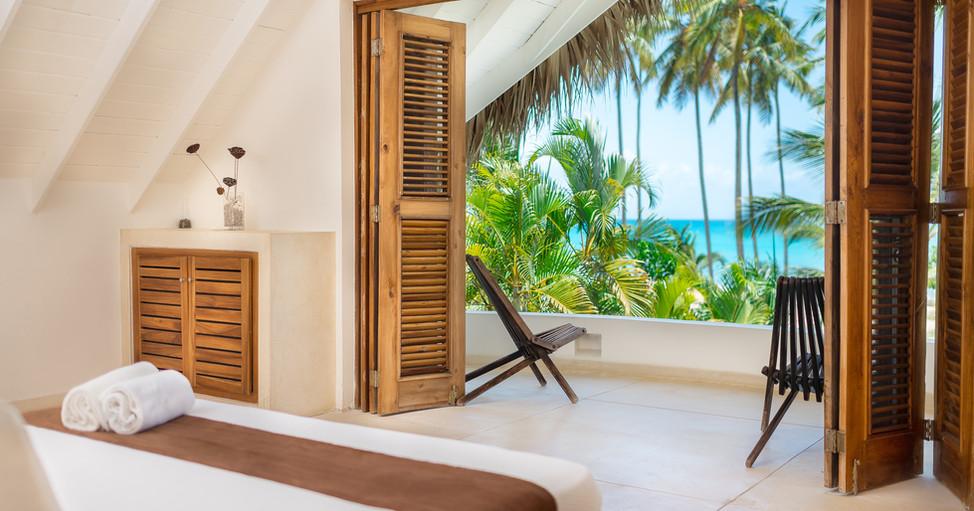 Villa Del Mar HD interior - Jungle in fo