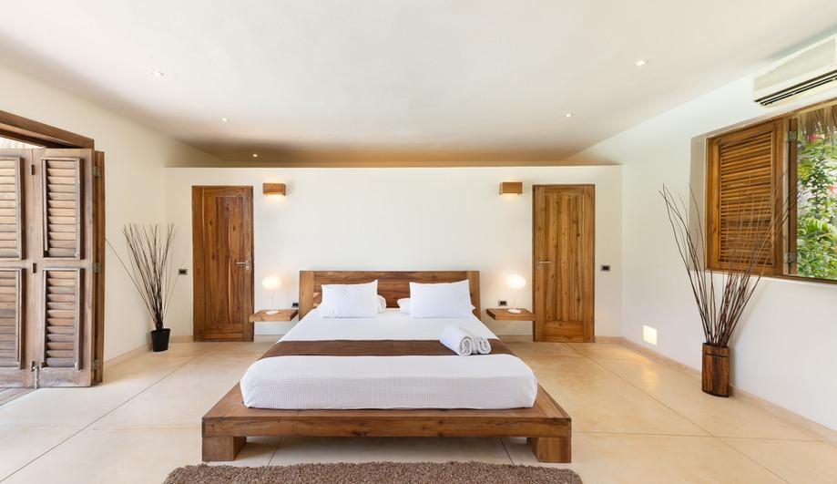 Villa Del Mar HD interior - Bedroom 2 do
