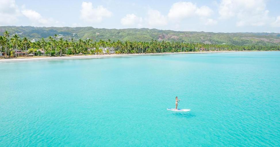 Villa Del mar Drone - Blue water Padel 7