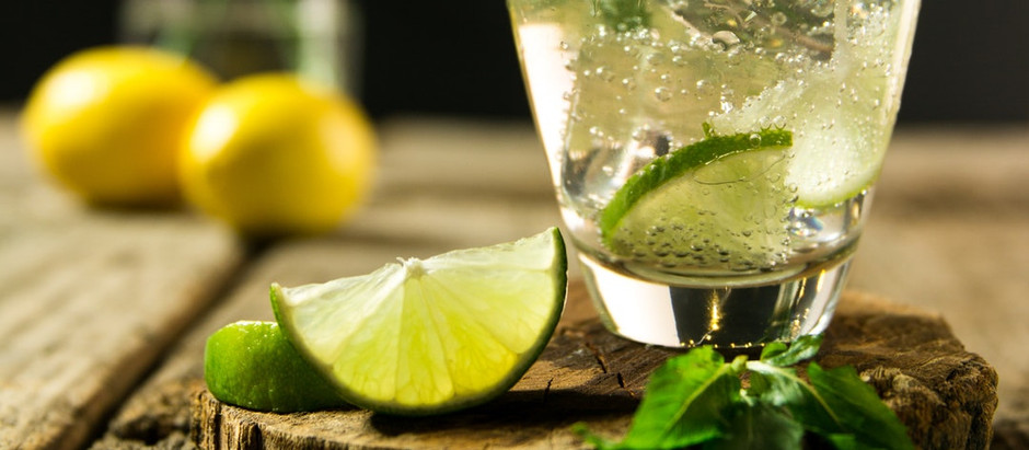 5 Alcohol Beverages That Can Help You Wind Down While Staying Healthy
