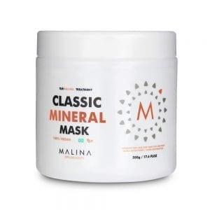 Malina Classic Mineral Mask