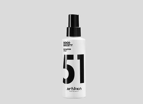 Good Society 51 Eq Factor Spray