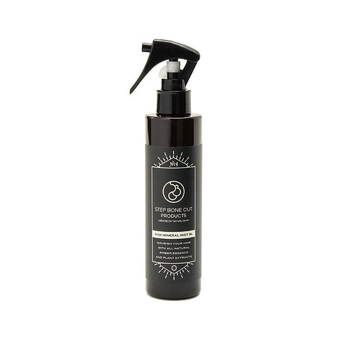 SBCP RAW MINERAL MIST BL 200ml