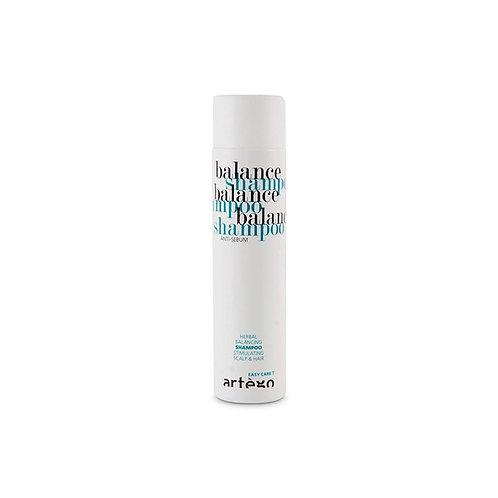 Easy Care T Balance Anti sebum Shampoo 8oz