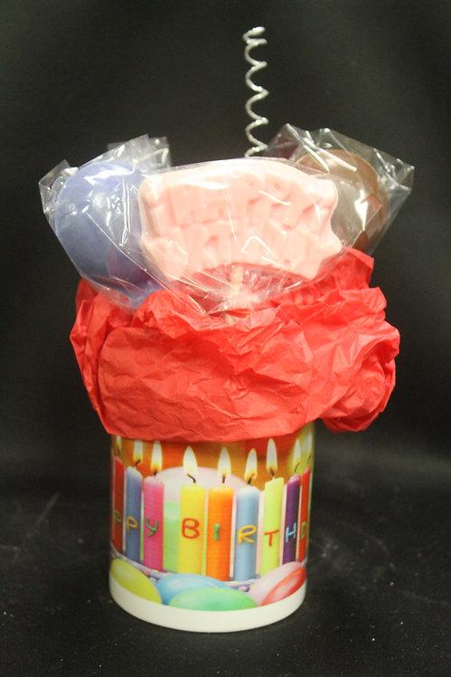 Custom Mugs - Birthday
