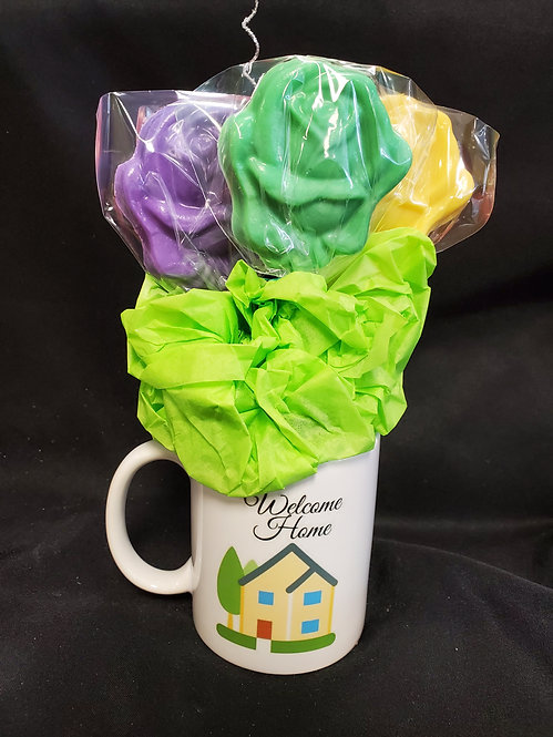 Custom Mugs - Realtor