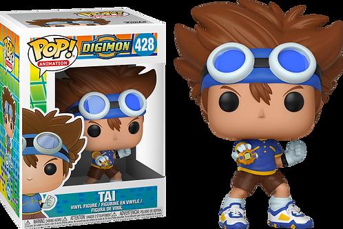 Funko POP! Digimon Tai