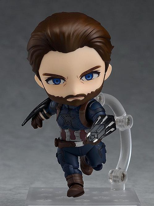 Nendoroid 923 Avengers Infinity War - Captain America