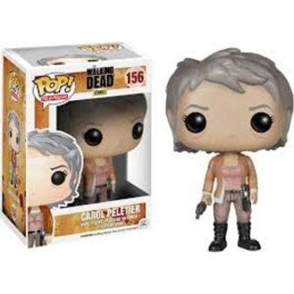 Funko POP! The Walking Dead - Carol Peletier (156)