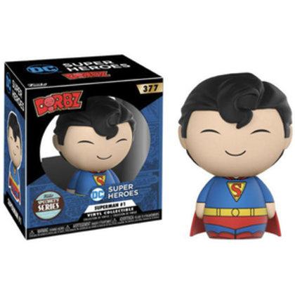 Funko Dorbz Superman Specialty Series (377)
