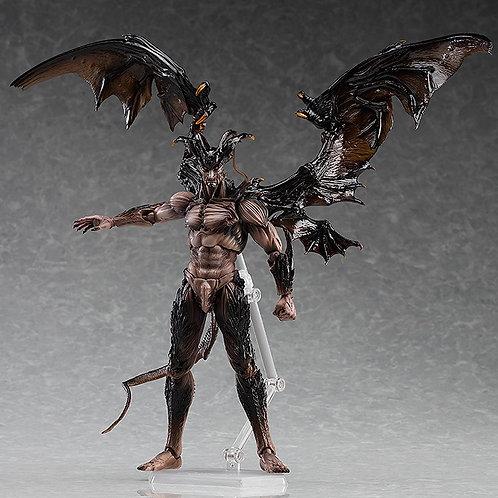 Figma EX-058 Devilman Takayuki Takeya ver